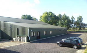 rent offices near Leighton Buzzard